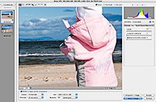Complément visuel : RAW, développer une photo dans Camera RAW