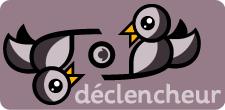 Logo Déclencheur