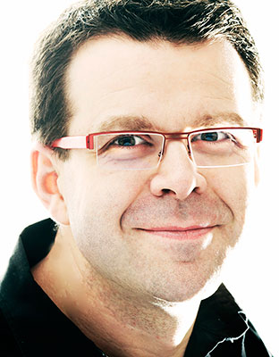 Arnaud Frich
