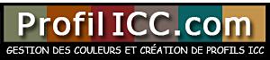 ProfilICC.com : optimisation des couleurs et du rendu des tirages