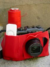 Création et design : le brassard iPod/photo