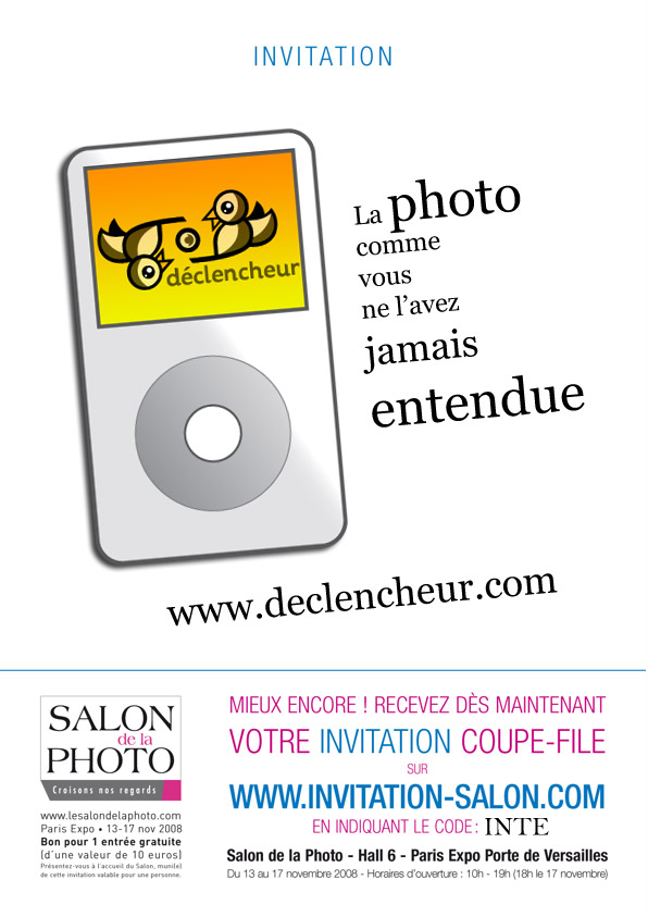 Le salon de la photo c 39 est en ce moment paris - Salon de la photo a paris ...