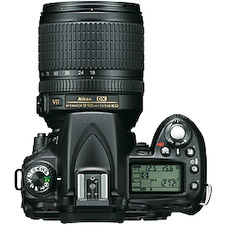 Nikon D90, une nouvelle étape de la convergence photo/video ?