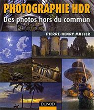 Photo HDR : enfin un livre en Français