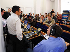 Rencontres Nikon Passion 2008