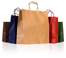Sur les boutiques spécialisées