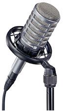 beyerdynamic M99 : un micro pour le studio