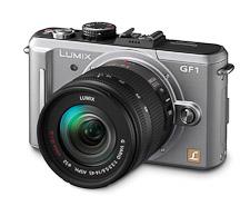 Kit Lumix GF1 et 14-45mm : le choix familial