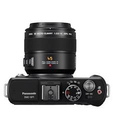 Panasonic/Leica 45mm f/2.8 macro : premier test