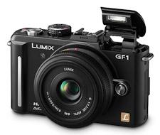Lumix GF1 : le premier reflex du XXIe siècle ?
