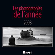 Les photographies de l'année 2008, le livre