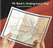 L'étrange histoire du plan du métro de Londres