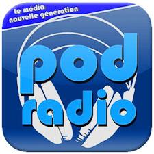 Podradio : une webradio pour geeks