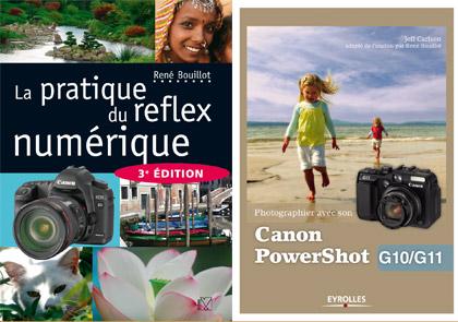 Où l'on parle de reflex et de compacts numériques, avec René Bouillot