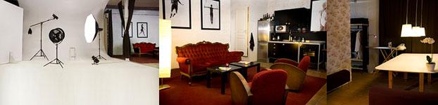 (Re) découvrir le studio idéal au Salon de la Photo