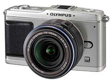 Olympus PEN, regard sur une nouvelle génération d'APN