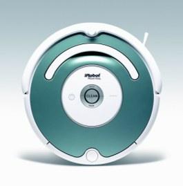 Le Roomba 520 à l'épreuve du chat domestique