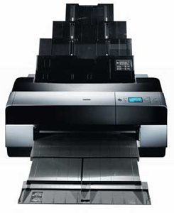 Une imprimante photo grand format chez soi