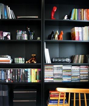 Ikea adapte ses étagères aux livres numériques