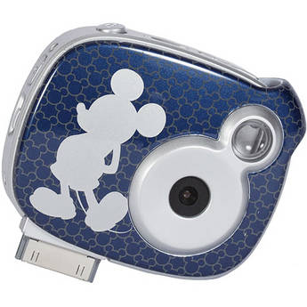 L'APN Disney pour iPad…
