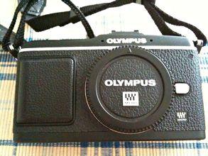 """L'Olympus PEN, un appareil vraiment """"vintage"""""""