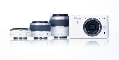 Nikon V1 : je suis (un peu) en retard