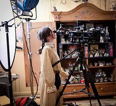 Olive : un long-métrage tourné au téléphone