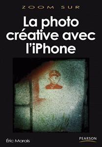 Photo créative avec son smartphone