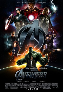 The Avengers : une superproduction… à l'iPhone