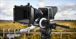 Moins cher : Knappa et BlackMagic Cinema Camera