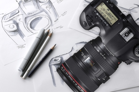 Canon EOS 5DmkIII, dommage pour la vidéo ?