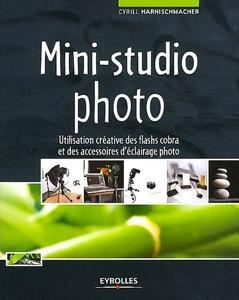 Mini studio photo : améliorez-vous tout en restant au chaud