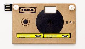 IKEA Knappa : le papier revient à la mode…