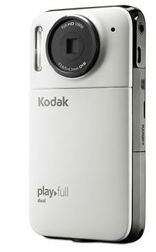 L'argentique fait sa dernière victime, Kodak