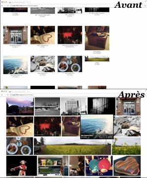 Flickr, nouvelle formule